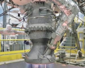 NASAが世界最大の金属3Dプリンターを開発